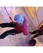 Discover Indoor Ice Climbing - Scotland